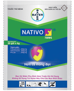 nativo 750wg 6g