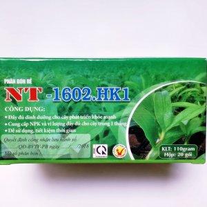 Phân bón Rễ NT 1602 HK1
