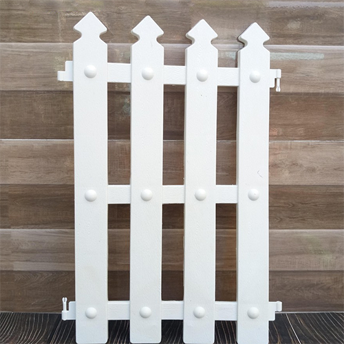 Hàng rào nhựa cao 50cm