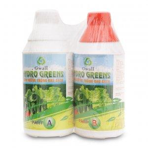 hydro green