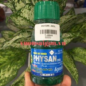 physan 20sl