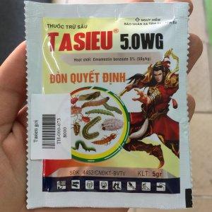TASIEU 5.0WG trước