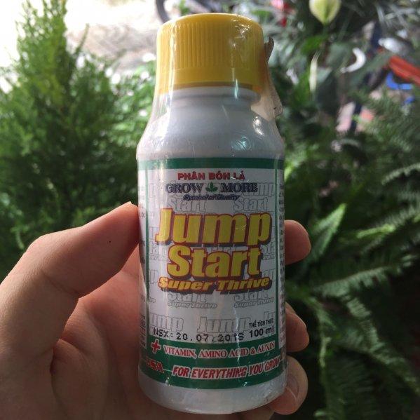 Jump Start Super Thrive 100ml
