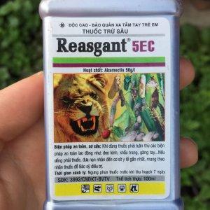 reasgant 5 ec