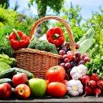 Những loại rau củ hữu ích cho người mắc bệnh tiểu đường