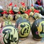 Top 6 loại rau củ quả sạch trồng tại nhà chơi Tết cực đẹp