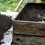 Cách xử lí đất sau mỗi mùa vụ