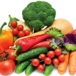 Hạt giống rau ăn quả