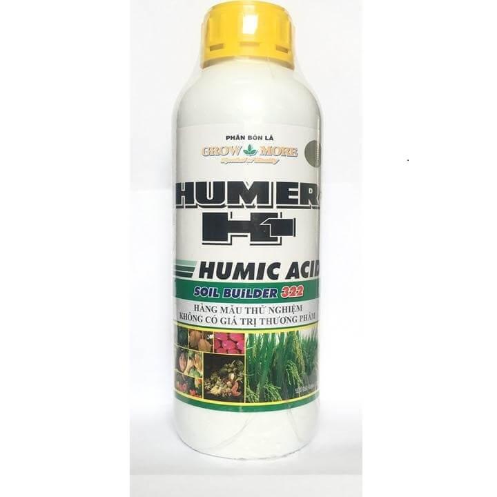 Phân Humic 322