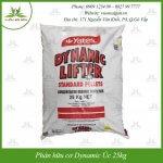 Bỏ túi ngay 4 loại phân hữu cơ Úc cho cây trồng đạt năng suất cao